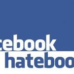Ciberhache facebook/hatebook